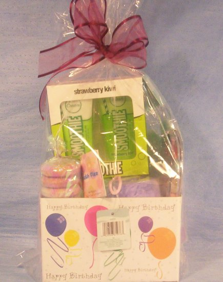 Teen Girls Gift Basket, Item # 08-001015060022