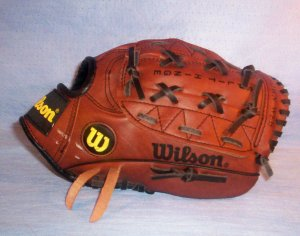 Wilson, Barry Bonds Advisory Staff, A2481, Baseball Glove, Item # 09-001021060005
