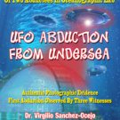UFO Abduction From Undersea