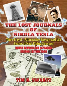 The Lost Journals of Nikola Tesla - Expanded Edition