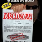 DISCLOSURE! Breaking Through The Barrier Of UFO Secrecy!