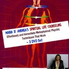 Maria D' Andrea's Spiritual Life Counseling