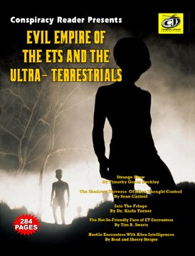 Evil Empire of the ETs and the Ultra-Terrestrials