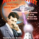 Men of Mystery: Nikola Tesla and Otis T. Carr