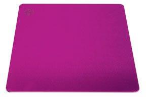 Tesla Purple Energy Large Plate