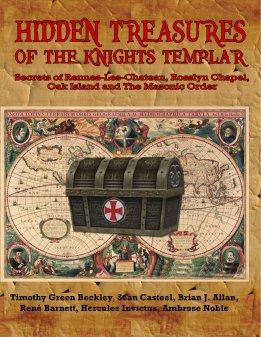 Hidden Treasures of the Knights Templar