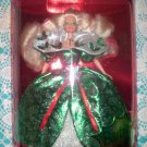 HAPPY HOLIDAYS BARBIE NRFB Special Edition 1995
