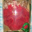 HAPPY HOLIDAYS BARBIE NRFB Special Edition 1993
