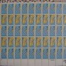 1981 YORKTOWN/VIRGINIA CAPES #1937-38 Full Mint Sheet
