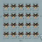 #3560 MILITARY ACADEMY US MNH SHEET .34