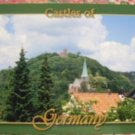 Brand New CASTLES OF GERMANY postcard GERMANY