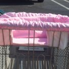 infants and toddlers shopping cart cover