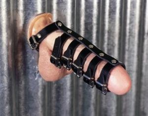 COCK CAGE