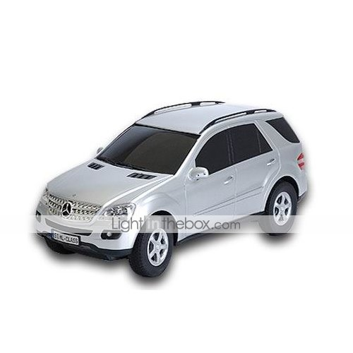 Mercedes benz remote control car for Remote control mercedes benz