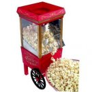 NOSTALGIA ELECTRICS OLD FASHIONED MOVIE TIME Popcorn Maker Model #OFP-501- BRAND NEW IN BOX!