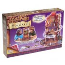 HARRY POTTER ADVENTURES THROUGH HOGWARTS ELECTRONIC 3-D GAME!