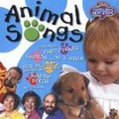 TODDLER'S NEXT STEPS: ANIMAL SONGS CD - VARIOUS ARTISTS!