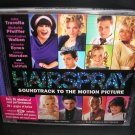 HAIRSPRAY (SOUNDTRACK TO THE MOTION PICTURE) CD - MARC SHAIMAN (COMPOSER) - NEW!