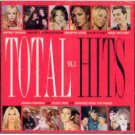TOTAL HITS VOLUME 3 - VARIOUS ARTISTS CD - NEW!