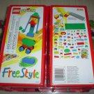 LEGO LEGOS 4145 3+ Large Display/FreeStyle/227 Pieces Set - NEW - SEALED!