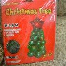 RABBIT BALLOONS DO IT YOURSELF BALLOON CHRISTMAS TREE KIT - NEW!