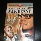 THE BEST OF JACK BENNY Starring: Jack Benny, Don Wilson 4 DVD Box Set - 40 EPISODES!