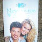 NEWLYWEDS-NICK & JESSICA-THE FIRST SEASON DVD SET Starring:Jessica Simpson,Nick Lachey!