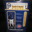 "CHICAGO CUBS SAMMY SOSA PLAYER STANDEE 20"" TALL by STEINER SPORTS MEMORABILIA!"