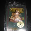 "VINTAGE BOYDS BEAR BROOCH PIN ""THE QUEEN"" - RETIRED!"