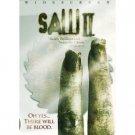SAW II (WIDESCREEN EDITION) (DVD) - BRAND NEW!