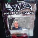 MATTEL HOT WHEELS 2002 HALL OF FAME LEGENDS 164 Scale ROBERT LUTZ DODGE VIPER DIE CAST CAR NEW!