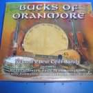 THE BUCKS OF ORANMORE IRELAND'S BEST CEILI BANDS CD - BRAND NEW