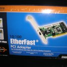 Linksys by Cisco LNE100TX EtherFast 10/100 LAN Card - BRAND NEW IN SHRINKWRAP!