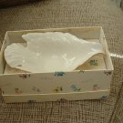 CLASSIC DOVE CANDY DISH by LENOX  - VINTAGE NEW IN BOX!