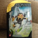 LEGO BIONICLE MISTIKA 8696 BITIL 54 PIECES - YELLOW - BRAND NEW!
