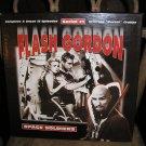 FLASH GORDON'S TRIP TO MARS SERIAL #2 RARE LASERDISC BOX SET-15 COMPLETE & UNCUT EPISODES-BRAND NEW!