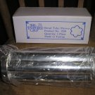PAMPERED CHEF BREAD TUBE - FLOWER SHAPED #1550 - BRAND NEW!