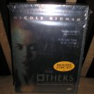 THE OTHERS TWO-DISC COLLECTOR'S EDITION Nicole Kidman,Christopher Eccleston,Alejandro Amenábar-NEW!