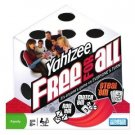 YAHTZEE FREE FOR ALL FAMILY GAME by Parker Brothers - BRAND NEW IN BOX!