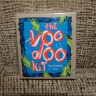 MINI VOODOO KIT by VOODOO LOU - REVENGE IN THE PALM OF YOUR HAND - BRAND NEW!
