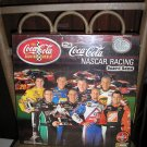 COCA-COLA NASCAR RACING BOARD GAME by Tar Heel Games - BRAND NEW!