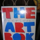 THE AMERICAN ART BOOK by PHAIDON - BRAND NEW in SHRINKWRAP!