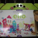 MATTEL ELLO CREATION SYSTEM ELLO-OPOLIS: PEOPLE, PLACES and THINGS SET - 201 PCS. - BRAND NEW!