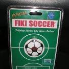 FIKI SPORTS SOCCER GAME #33333 - TABLETOP SOCCER LIKE NEVER BEFORE - BRAND NEW!