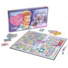 THE I LOVE LUCY GAME [ORIGINAL PACKAGING) by TALICOR - BRAND NEW in SHRINKWRAP!