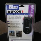 TARGUS DEFCON 1 ULTRA NOTEBOOK COMPUTER SECURITY SYSTEM MODEL PA400U - BRAND NEW!