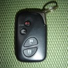 LEXUS TRANSMITTER ELECTRICAL KEY #89904-50380 & #KEY1-FOR IS250-350/ES350/IS CV/LS460-460L/GS350-460
