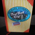 MICHAEL STORRINGS' TRAVEL DIARY: NEW YORK CITY - WARNER TREASURES!