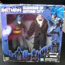 "BATMAN: GUARDIAN of GOTHAM CITY 9"" ACTION FIGURINE - DC Comics by HASBRO - NEW!"