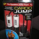 PRO FIT CARDIO JUMP ROPELESS JUMP ROPE SYSTEM - AS SEEN ON TV - BRAND NEW!